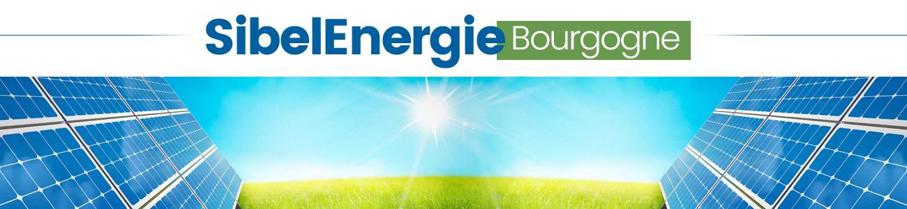 Sibel Energie Bourgogne